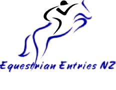 Equestrian Entries NZ
